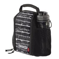 Túi đựng hộp cơm trưa cỡ S (đen) Rubbermaid - Mỹ