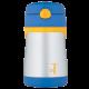 Bình nước giữ nhiệt BS-535 (xanh) Thermos - Nhật Bản