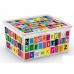 Hộp chứa đồ C-Box Style M ABC KIS - Ý
