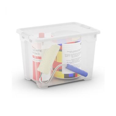 Hộp nhựa chứa đồ R-box S body KIS - Ý
