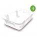 Hộp nhựa chứa đồ Tribac Box S KIS - Ý