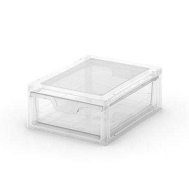 Ngăn chứa đồ Spider Drawer 4 KIS - Ý