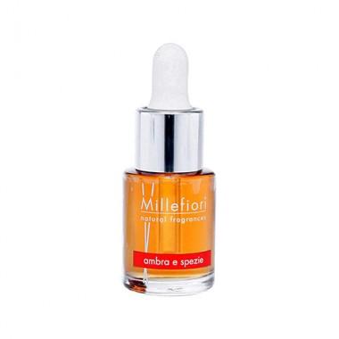 Tinh dầu Ambra 15ml Millefiori - Ý