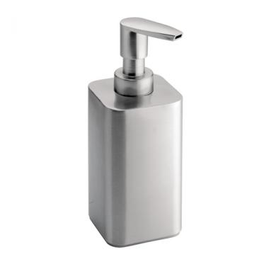 Bình đựng dầu gội, sữa tắm Gia SS (tall) Interdesign - Mỹ