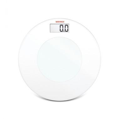 Cân sức khỏe điện tử trònt 63330 PSD Circle Soehnle - Đức