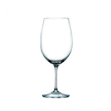 Ly rượu đỏ Gourmet pha lê 22.5cm Nachtmann - Đức