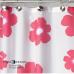 Bộ móc treo rèm tắm 12 cái Forma Mini Interdesign - Mỹ