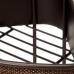 Giá góc để đồ 3 tầng thép Twillio Interdesign - Mỹ