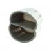 Giỏ đôi đựng đồ cọ rửa Casabella Mỹ ML-BA022