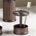 Hộp cắm bàn chải Twillio Interdesign - Mỹ