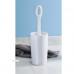 Bộ chổi cọ toa lét trắng Moda Interdesign - Mỹ