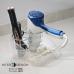Khay để máy sấy tóc Rain Interdesign - Mỹ