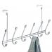 Móc treo quần áo dài gắn tường Oribinni Interdesign - Mỹ