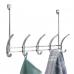 Móc treo quần áo gài cánh cửa Axis Interdesign - Mỹ