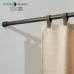 Thanh treo rèm tắm inox Cameo (cỡ S) Interdesign - Mỹ
