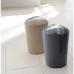 Thùng rác Glossy màu be Kleine Wolke - Đức