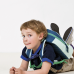 Balo trẻ em Wildlife họa tiết rùa Laessig - Đức