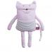 Thú ôm nhỏ hình mèo Pippa Laessig - Đức