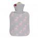 Túi chườm ấm Lela họa tiết nhỏ (hồng) Laessig - Đức