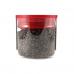 Hộp trụ đựng thực phẩm 0.6L PANTRY ClickClack ML-CA267