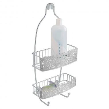 Giá để đồ nhà tắm Blumz Interdesign- Mỹ