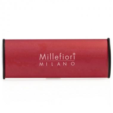 Kẹp thơm xe ô tô Red sugar đỏ Millefiori - Ý