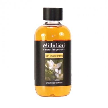 Lọ bổ sung tinh dầu khuyếch tán Legni Millefiori - Ý