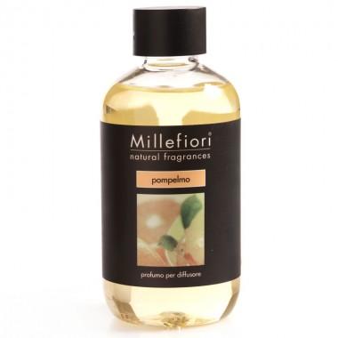 Lọ bổ sung tinh dầu khuyếch tán Pompelmo Millefiori - Ý