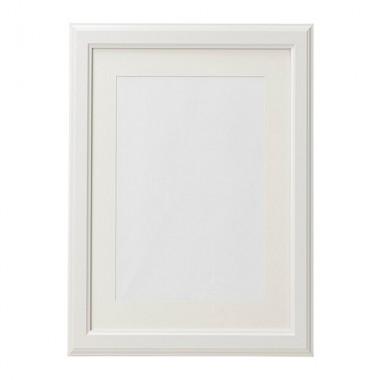 Khung tranh 50x70cm VIRSERUM (trắng)