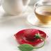 Bộ dụng cụ hãm trà silicon 0998005 Trudeau - Canada