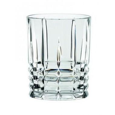 Ly whisky pha lê ĐK 8.2 cm (345ml) 96090 Straight Highland Nachtmann - Đức