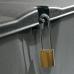 Tủ chứa đồ Karisma - màu xám KIS - Ý